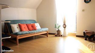 Annonce vente Maison avec cave gruchet-le-valasse