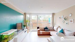 Annonce vente Appartement avec terrasse longjumeau