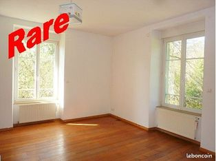 Annonce vente Appartement avec parking audincourt