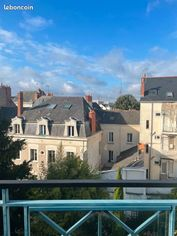 Annonce location Appartement angers