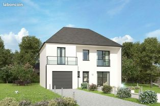 Annonce vente Maison au calme prunay-en-yvelines
