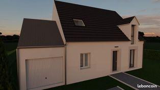 Annonce vente Maison avec garage umpeau