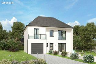 Annonce vente Maison avec garage morancez