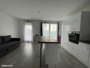 Annonce location Appartement saulx-les-chartreux