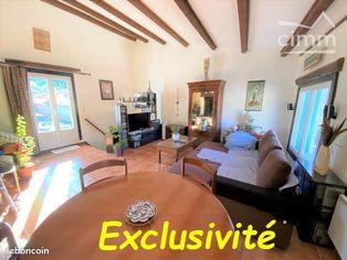 Annonce vente Maison avec terrasse 04000