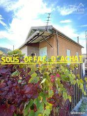 Annonce vente Maison avec terrasse digne-les-bains