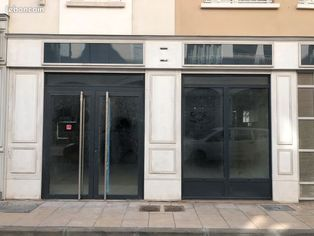 Annonce location Local commercial arcachon
