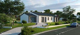 Annonce vente Maison avec garage saint-hilaire