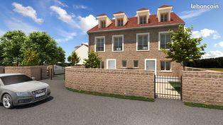 Annonce vente Maison avec parking magny-les-hameaux