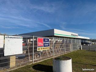 Annonce location Local commercial moulins