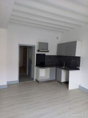 Annonce location Appartement au calme saint-georges-de-reneins