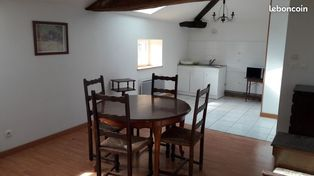 Annonce location Appartement cours