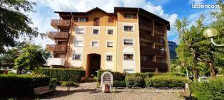Annonce vente Appartement saint-alban-leysse