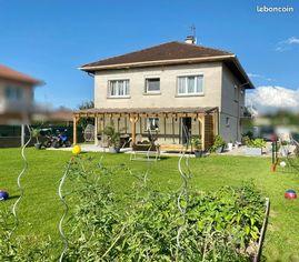 Annonce vente Maison dombasle-sur-meurthe
