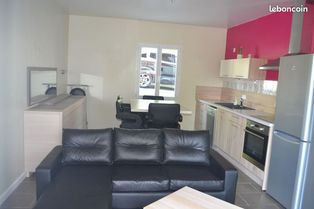 Annonce location Appartement avec terrasse ayherre