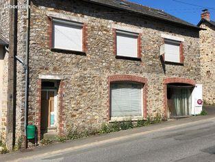 Annonce vente Maison au calme châtillon-en-vendelais