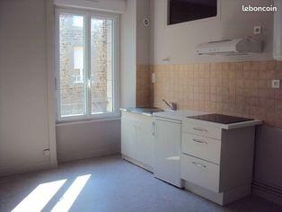 Annonce location Appartement avec cave fougères