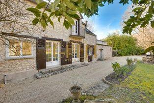Annonce vente Maison avec terrasse barbizon