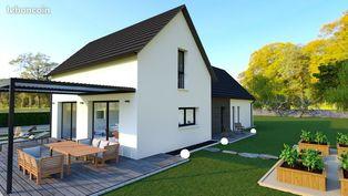 Annonce vente Maison molsheim