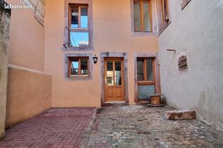 Annonce vente Appartement hunawihr