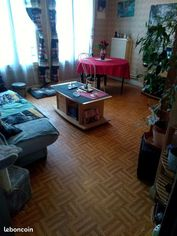 Annonce vente Appartement avec cave nevers
