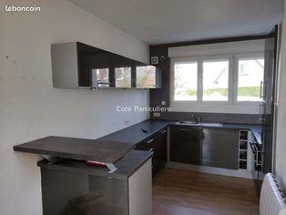 Annonce vente Appartement etaples
