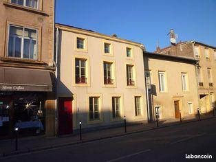 Annonce vente Maison avec garage longeville-lès-metz