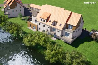 Annonce vente Appartement mommenheim