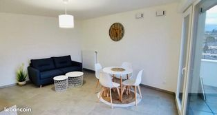 Annonce location Appartement avec garage rumilly