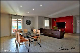 Annonce vente Maison avec terrasse brouilla