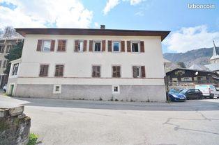 Annonce vente Maison avec terrasse saint-jean-d'aulps
