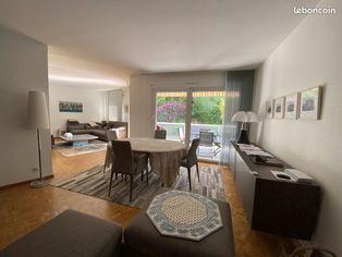 Annonce vente Appartement avec garage brunstatt-didenheim