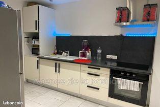 Annonce vente Appartement de plain-pied saint-maximin-la-sainte-baume