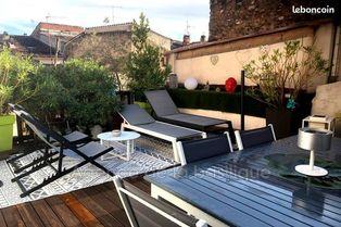 Annonce vente Appartement avec terrasse saint-maximin-la-sainte-baume