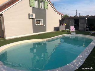 Annonce vente Maison avec terrasse bethoncourt