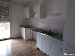 Annonce location Appartement avec terrasse massongy