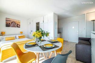 Annonce location Appartement avec terrasse mandelieu-la-napoule