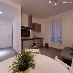 Annonce location Appartement au calme paris