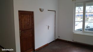 Annonce location Appartement avec terrasse pavilly
