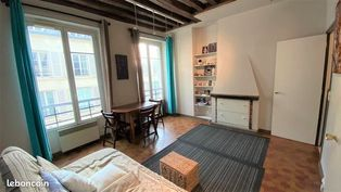 Annonce vente Appartement plein sud paris