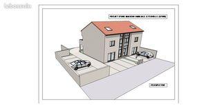 Annonce vente Maison avec garage terville