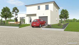 Annonce vente Maison avec garage chanonat