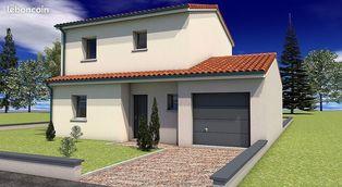 Annonce vente Maison avec garage romagnat