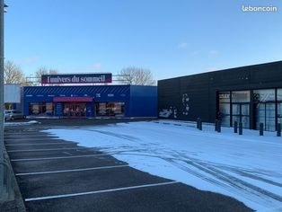 Annonce location Local commercial contrexéville