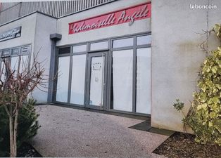 Annonce location Local commercial remiremont