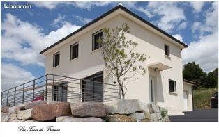Annonce vente Maison avec garage saint-geniès-de-malgoirès