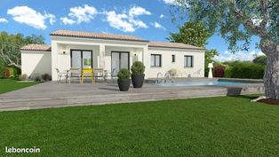 Annonce vente Maison avec garage saint-drézéry