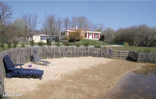 Annonce vente Maison avec garage le champ-saint-père