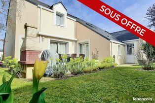 Annonce vente Maison avec terrasse la baule-escoublac