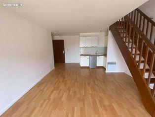 Annonce location Appartement avec parking orvault